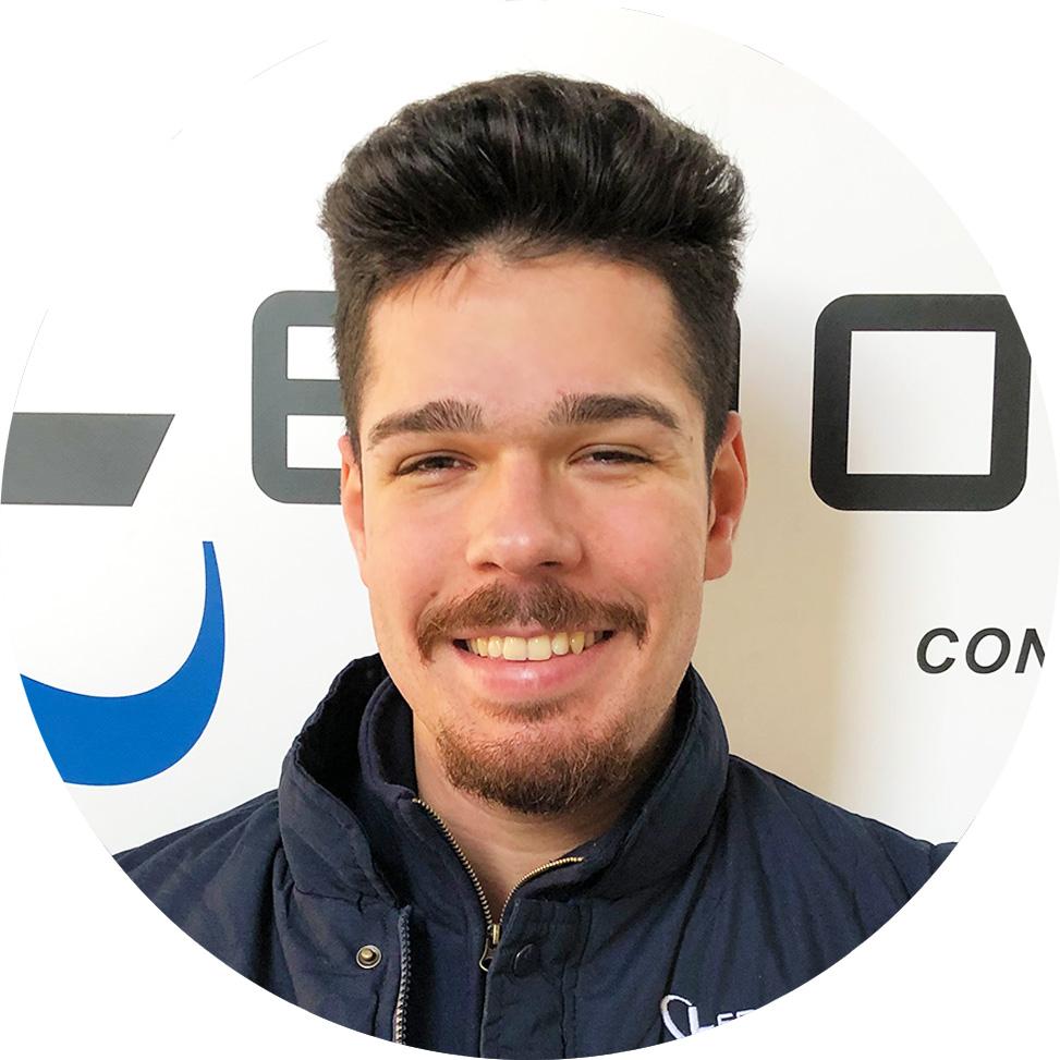 João Gil Monteiro